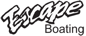 Escape Boating Logo